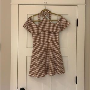 Privacy Please size small dress